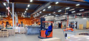 Chicago Warehouse Services